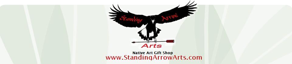 Standing-Arrow