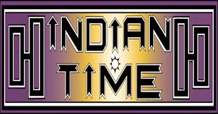 Indian-Time