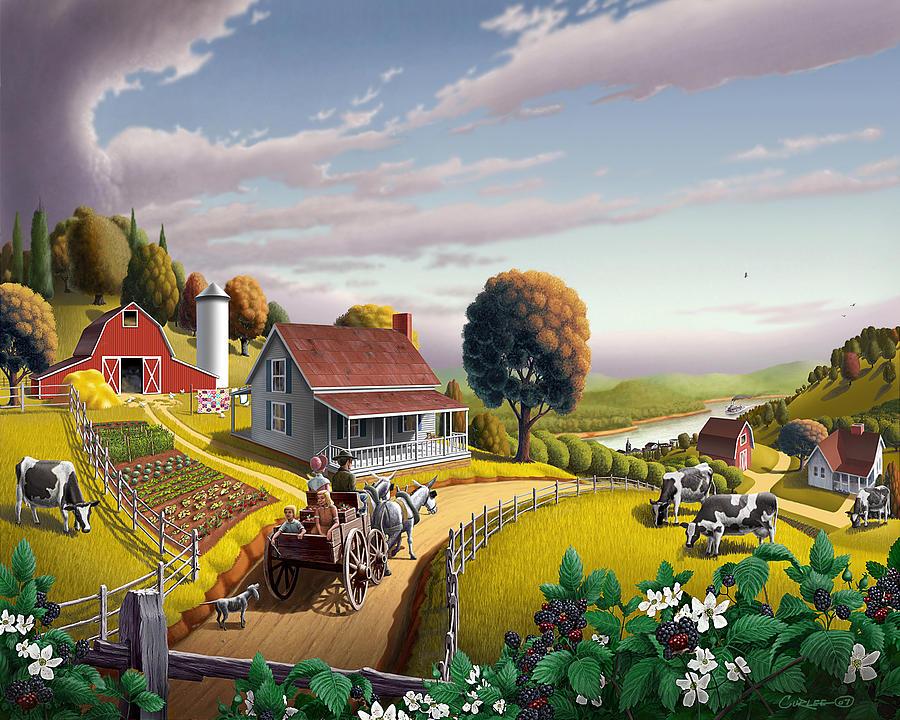 Thompson-Farm